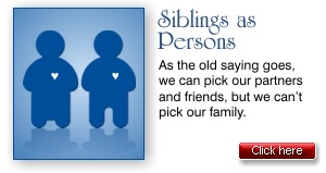 Siblings as persons Astrological Report