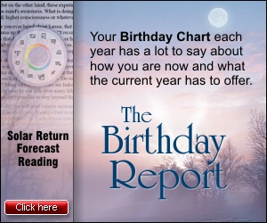 The Birthday Report