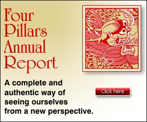 Four Pillars Annual Report