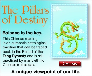 The Pillars of Destiny